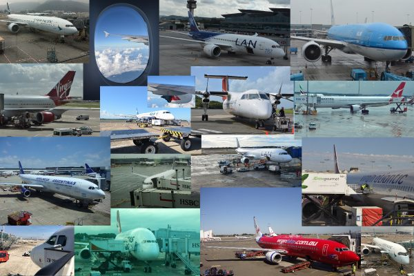 9 Things I will miss if I quit flying.